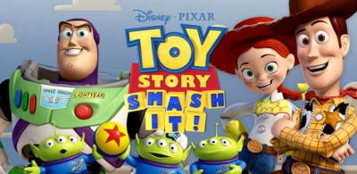 Toy Story Smash It!