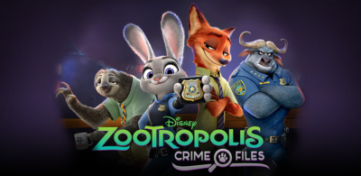 Zootropolis Crime Files